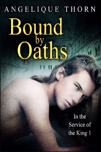 Bound by Oaths cover